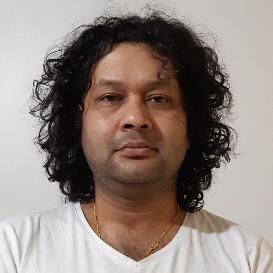 Kumar KC